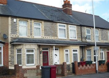 Thumbnail Property to rent in Southview Avenue, Caversham, Reading, Berkshire