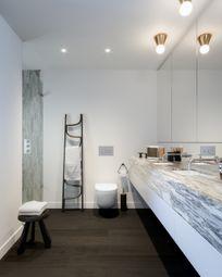 Thumbnail 1 bed flat for sale in Upper Riverside, Greenwich Peninsula SE10, London,