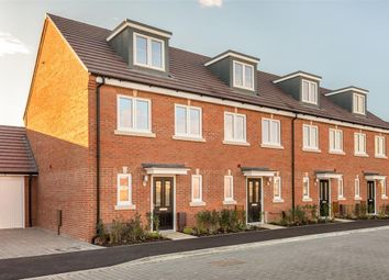 """Thumbnail 3 bedroom mews house for sale in """"Lysander"""" at Gamecock Terrace, Tangmere, Chichester"""