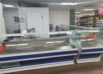 Thumbnail Retail premises to let in Butchers Retail Area, Unit 11, Craven Centre, Craven Arms, Craven Arms, Shropshire