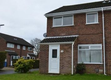 Thumbnail 4 bedroom semi-detached house to rent in Walcot Close, Norwich
