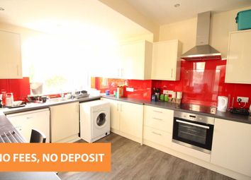 Thumbnail 5 bedroom terraced house to rent in Pentyrch Street, Cathays, Cardiff