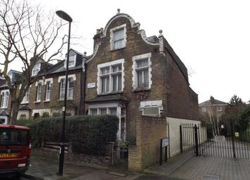 Thumbnail 5 bed end terrace house for sale in Elthorne Road, London