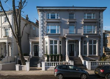 Thumbnail 4 bed semi-detached house to rent in Buckland Crescent, London