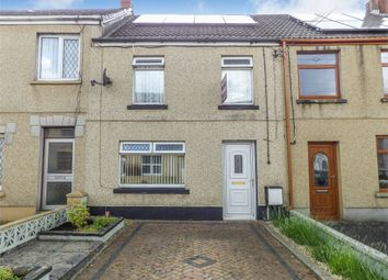Thumbnail 2 bed terraced house for sale in Furnace Terrace, Pontyberem, Llanelli, Carmarthenshire
