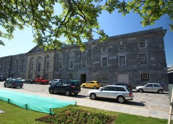Thumbnail 1 bedroom flat to rent in Royal William Yard, Stonehouse, Plymouth