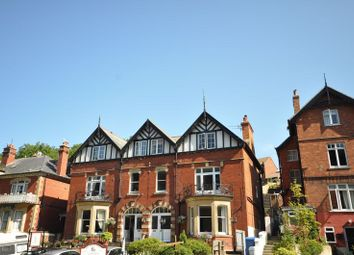 Thumbnail 2 bedroom flat for sale in Bagdale, Whitby