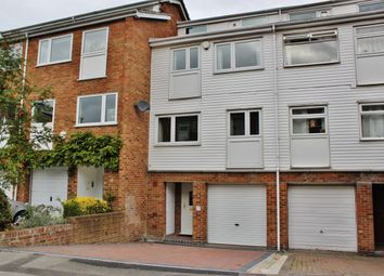 Ashdon Close, Woodford Green IG8. 4 bed town house for sale