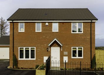 "3 bed detached house for sale in ""The Clayton Corner"" at Aldridge Road, Perry Barr, Birmingham B42"
