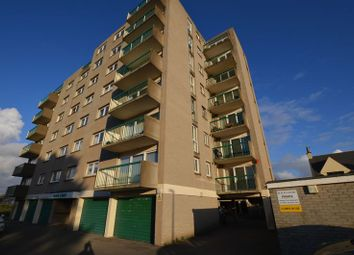 Thumbnail 2 bed flat for sale in 4 Beach Court, Beach Road, Weston-Super-Mare