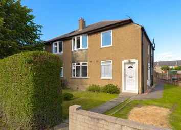Thumbnail 2 bed flat for sale in 129 Saughton Road North, Edinburgh
