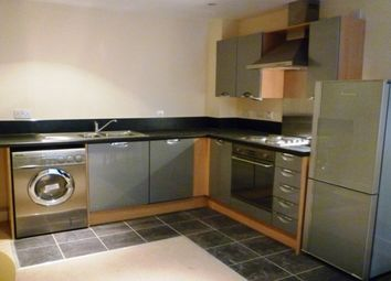 Thumbnail 1 bed flat to rent in Ag1, Furnival Street