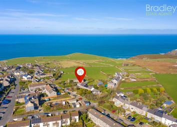 Thumbnail 3 bed terraced house for sale in Boscaswell Village, Pendeen, Penzance, Cornwall