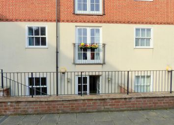 Thumbnail 1 bed flat to rent in Bedford Chambers, Southgate, Chichester
