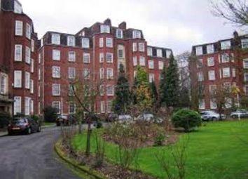 Thumbnail 4 bedroom flat to rent in Kenilworth Court, Hagley Road, Edgbaston