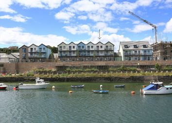 Thumbnail 4 bed town house for sale in Barton Road, Plymstock, Plymouth