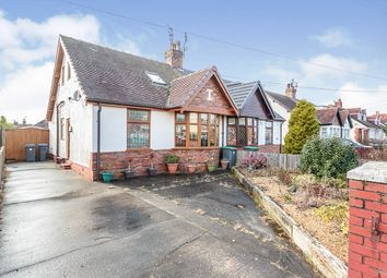 Thumbnail 3 bed semi-detached house for sale in Anchorsholme Lane East, Thornton-Cleveleys