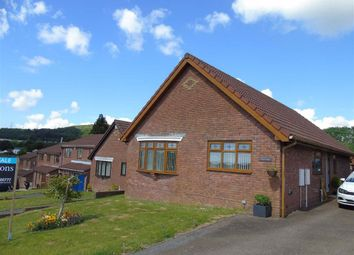 3 bed detached bungalow for sale in Clos Ceri, Clydach, Swansea SA6