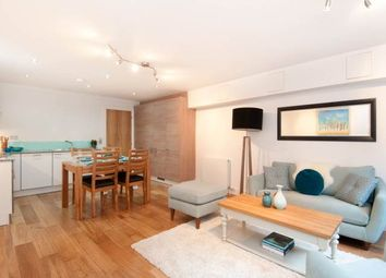 Thumbnail 2 bed flat to rent in Northumberland Place Lane, New Town, Edinburgh