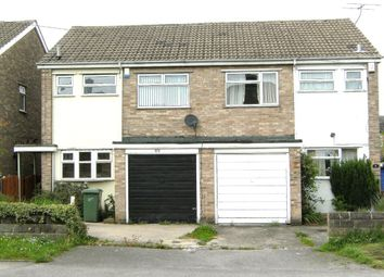 Thumbnail 3 bed semi-detached house to rent in Backmoor Road, Norton, Sheffield