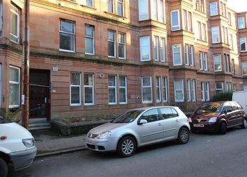 Thumbnail 1 bedroom flat to rent in Deanston Drive, Shawlands, Glasgow