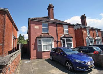 Thumbnail 2 bed semi-detached house for sale in Worplesdon Road, Guildford