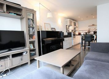 Thumbnail 1 bed flat to rent in Sanctuary Street, London