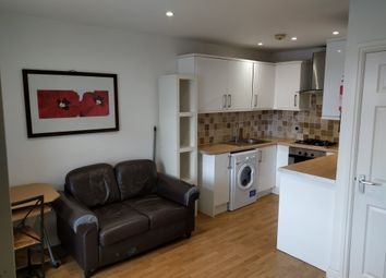 Thumbnail 1 bed flat to rent in Oxford Street, Sandfields, Swansea