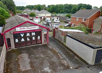 Thumbnail Commercial property to let in Quebec Street, Ulverston, Cumbria
