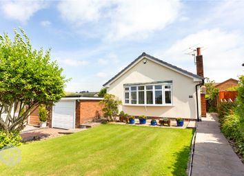 Thumbnail 2 bed bungalow for sale in Heathfield, Harwood, Bolton