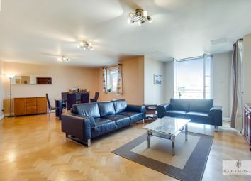 Thumbnail 3 bed flat to rent in Annes Court, Palgrave Gardens, London