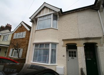 Thumbnail 1 bed flat to rent in Kennett Road, Headington, Oxford