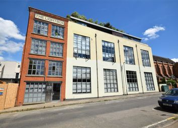 Thumbnail 2 bed flat for sale in Duke St, The Mounts, Northampton