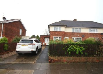 Thumbnail 2 bed flat for sale in Rockwell Avenue, Darlington