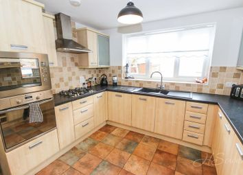 Thumbnail 4 bed detached house for sale in The Grove, Paignton