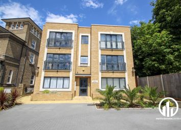 Thumbnail 1 bed flat to rent in Belmont Park, London