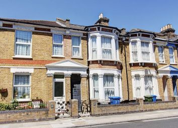 Thumbnail 5 bed terraced house to rent in Goldsmith Road, London