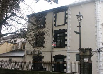 2 bed flat for sale in 56A Wind Street, Neath, West Glamorgan. SA11