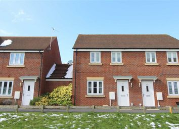 Thumbnail 3 bed semi-detached house for sale in Jetty Road, Hempsted, Gloucester