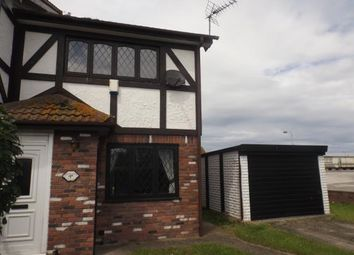 Thumbnail 2 bed end terrace house for sale in Aber Clwyd, Kinmel Bay, Rhyl, Conwy