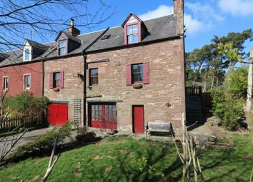 Thumbnail 4 bed property for sale in New - Mill House, Romanno Bridge, West Linton
