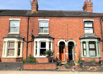 3 bed terraced house for sale in Windsor Street, Wolverton, Milton Keynes MK12