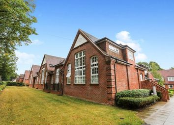 Thumbnail 1 bed flat for sale in Old Westbury, Letchworth Garden City, Hertfordshire, England
