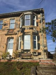 Thumbnail 3 bed flat to rent in Foulford Road, Cowdenbeath