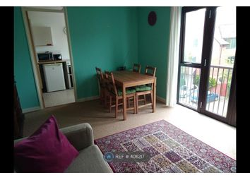 Thumbnail 1 bed flat to rent in Canada Way, Bristol