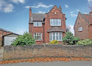 Thumbnail 4 bed detached house for sale in Shearing Hill, Gedling Village, Nottingham