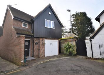 Thumbnail 2 bed detached house for sale in Goughs Close, Sturminster Newton