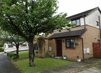 Thumbnail 2 bed flat to rent in The Elms, Clayton-Le-Woods, Chorley
