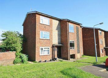 Thumbnail 1 bed flat for sale in Lilian Close, Hellesdon, Norwich