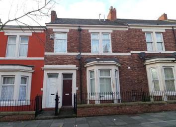 3 bed flat for sale in Hartington Street, Fenham NE4